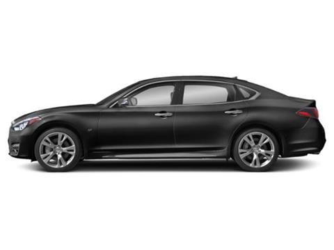 2019 Infiniti Q70L for sale in Alexandria, VA