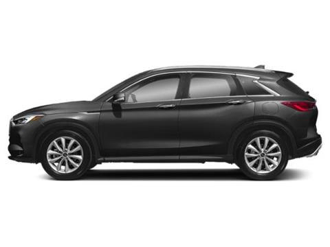 2019 Infiniti QX50 for sale in Alexandria, VA