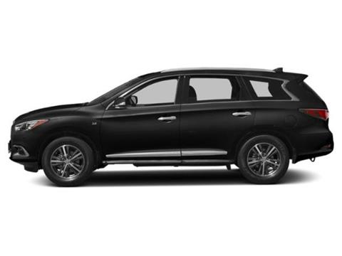 2019 Infiniti QX60 for sale in Alexandria, VA