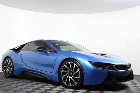 2016 BMW i8 for sale in Alexandria, VA