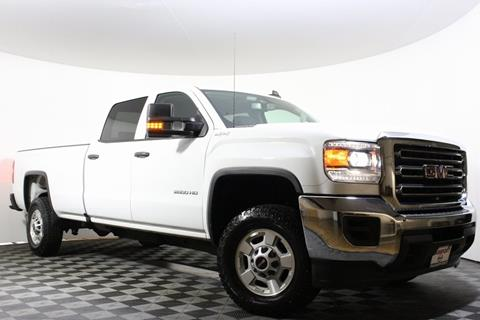 2017 GMC Sierra 2500HD for sale in Alexandria, VA