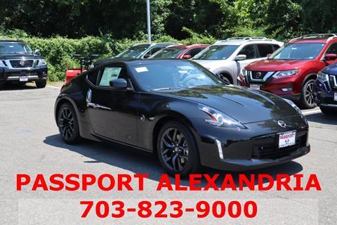 2020 Nissan 370Z for sale in Alexandria, VA