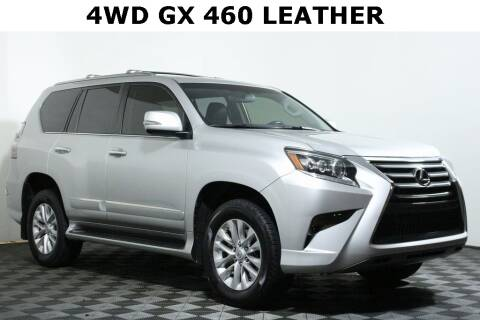 2014 Lexus Gx >> 2014 Lexus Gx 460 For Sale In Alexandria Va