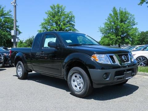 2019 Nissan Frontier for sale in Marlow Heights, MD