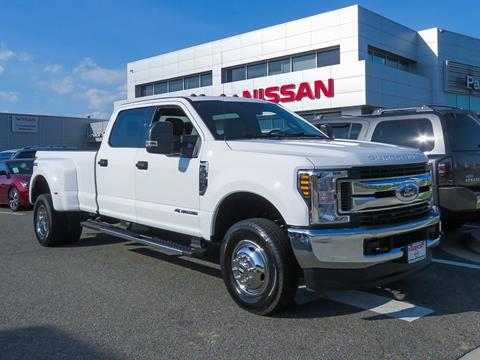 2019 Ford F-350 Super Duty for sale in Marlow Heights, MD
