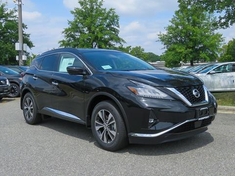 2019 Nissan Murano for sale in Marlow Heights, MD
