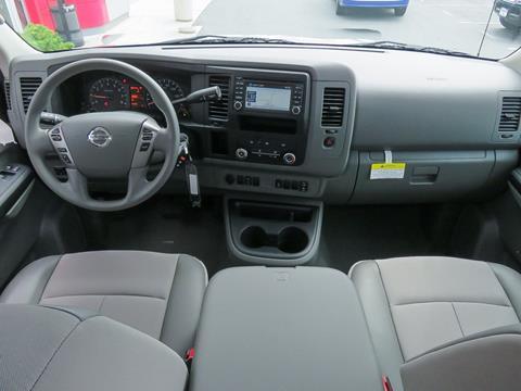 2019 Nissan NV Passenger