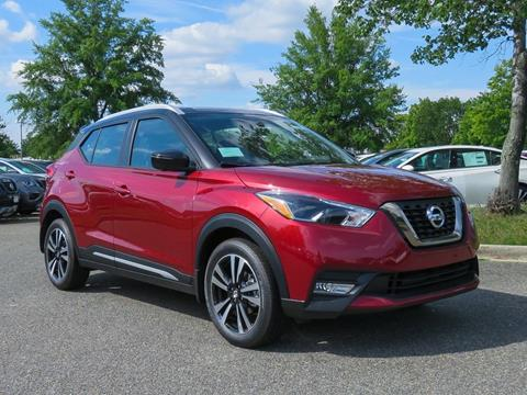 2019 Nissan Kicks for sale in Marlow Heights, MD