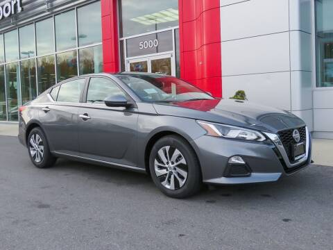 2020 Nissan Altima for sale in Marlow Heights, MD