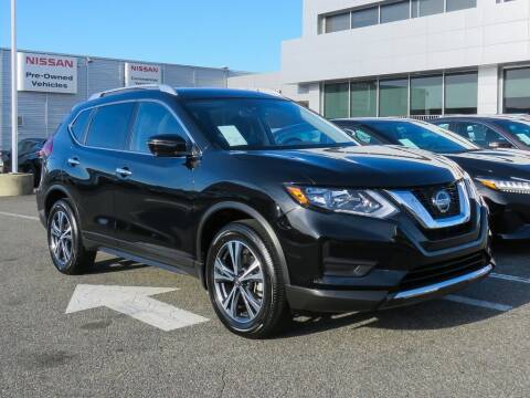 2019 Nissan Rogue for sale in Marlow Heights, MD