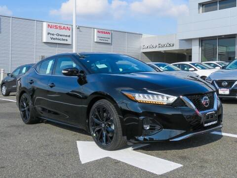2020 Nissan Maxima for sale in Marlow Heights, MD