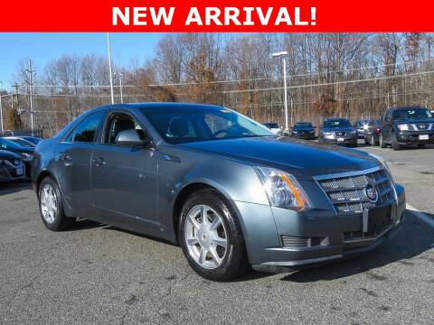2008 Cadillac CTS for sale in Marlow Heights, MD