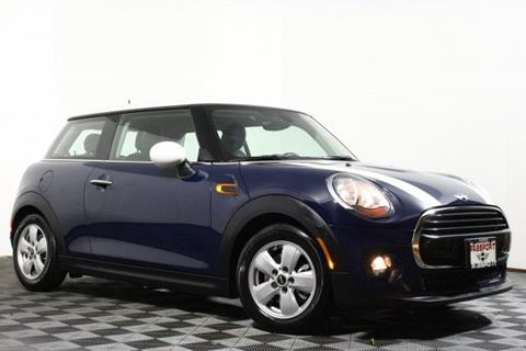 2018 MINI Hardtop 2 Door for sale in Alexandria, VA