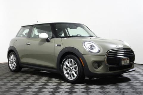 2019 MINI Hardtop 2 Door for sale in Alexandria, VA