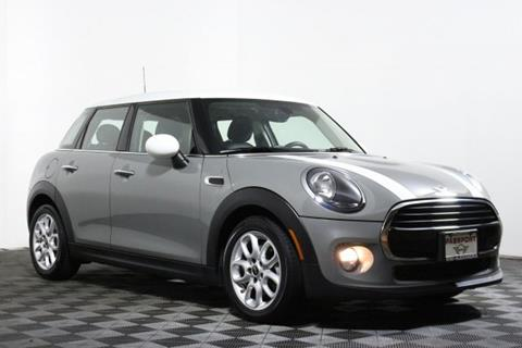 2019 MINI Hardtop 4 Door for sale in Alexandria, VA