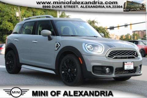 2020 MINI Countryman for sale in Alexandria, VA