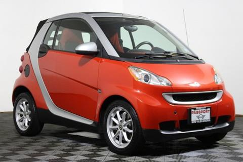 2008 Smart fortwo for sale in Alexandria, VA