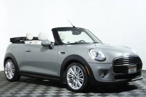 2017 MINI Convertible for sale in Alexandria, VA