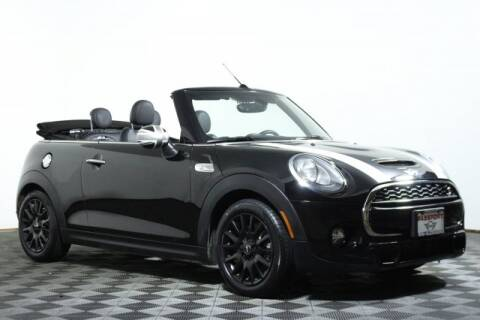 2016 MINI Convertible for sale in Alexandria, VA