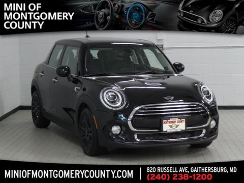 2019 MINI Hardtop 4 Door for sale in Gaithersburg, MD