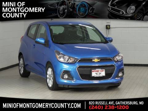 2016 Chevrolet Spark for sale in Gaithersburg, MD
