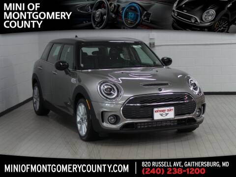 2020 MINI Clubman for sale in Gaithersburg, MD