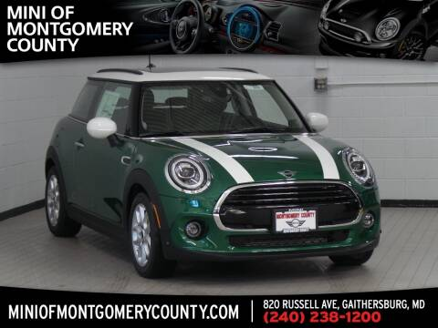 2020 MINI Hardtop 2 Door for sale in Gaithersburg, MD