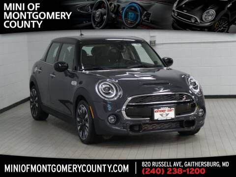 2020 MINI Hardtop 4 Door for sale in Gaithersburg, MD