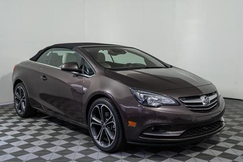 2016 Buick Cascada for sale in Suitland, MD