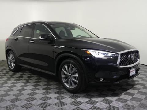 2019 Infiniti QX50 for sale in Suitland, MD