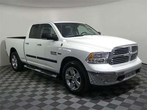 2017 RAM Ram Pickup 1500 for sale in Suitland, MD