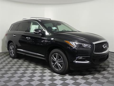 2020 Infiniti QX60 for sale in Suitland, MD