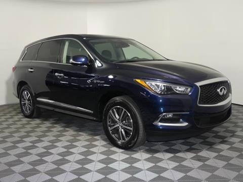 2019 Infiniti QX60 for sale in Suitland, MD