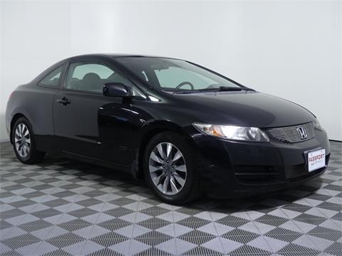 2009 Honda Civic for sale in Suitland, MD