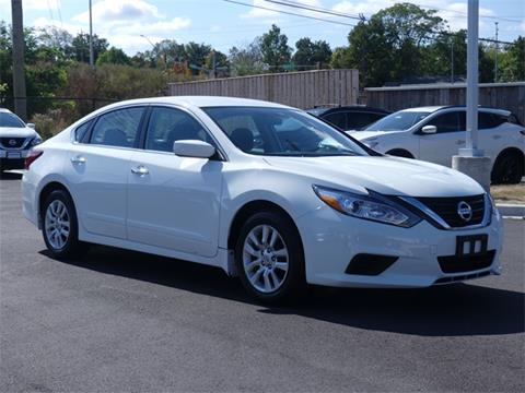 2018 Nissan Altima for sale in Suitland, MD