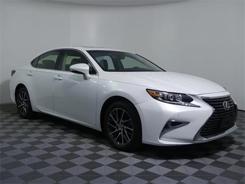 2016 Lexus ES 350 for sale in Suitland, MD