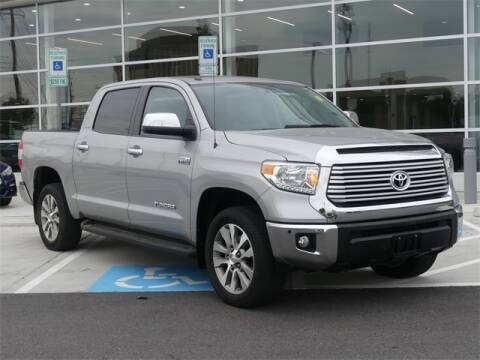 2015 Toyota Tundra for sale in Suitland, MD
