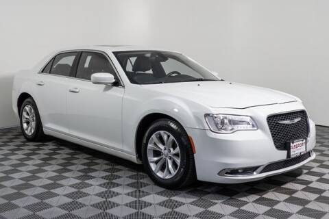2016 Chrysler 300 for sale in Suitland, MD