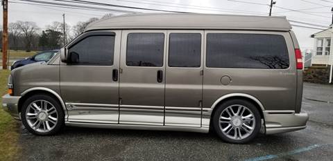 2004 Chevrolet Express Cargo for sale in New Castle, DE