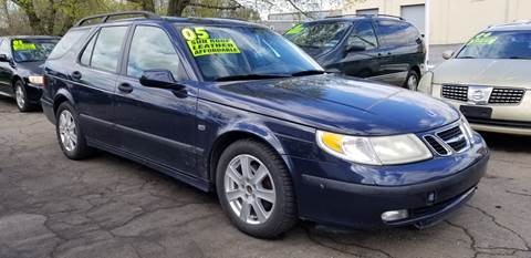 2005 Saab 9-5 for sale in New Castle, DE