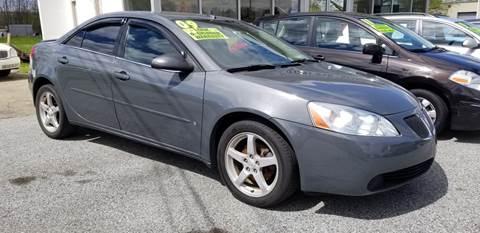 2009 Pontiac G6 for sale in New Castle, DE