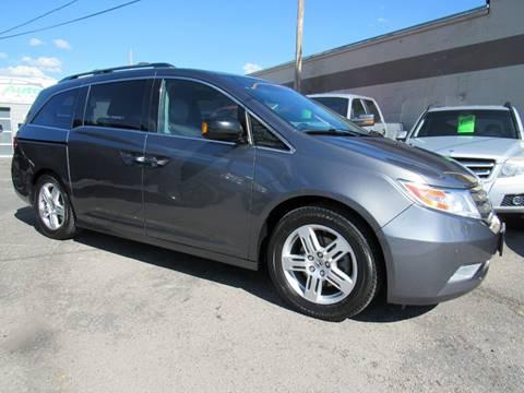 2012 Honda Odyssey for sale in Murray, UT