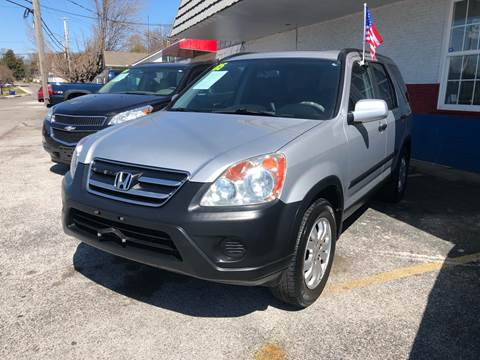 2005 Honda CR-V for sale in Bowling Green, KY