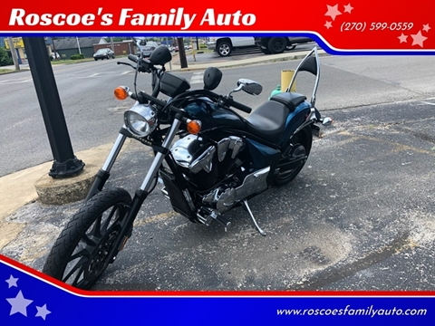 Honda Bowling Green Ky >> Honda Fury For Sale In Bowling Green Ky Roscoe S Family Auto