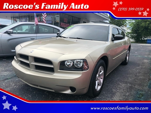 Green Family Auto >> Cars For Sale In Bowling Green Ky Roscoe S Family Auto