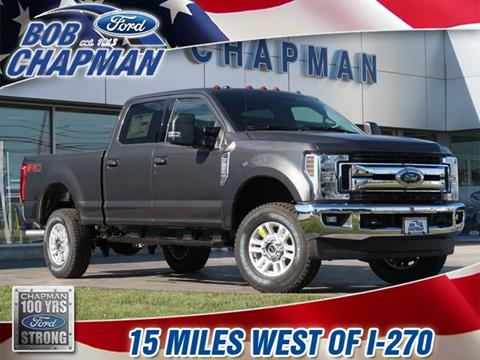 Ford F  Super Duty For Sale In Marysville Oh