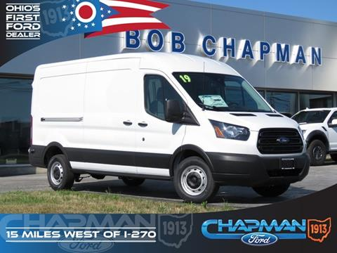 2019 Ford Transit Cargo for sale in Marysville, OH