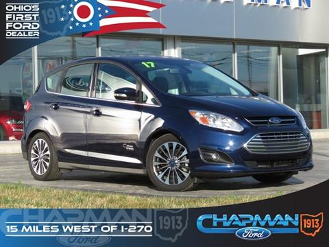 2017 Ford C-MAX Energi for sale in Marysville, OH