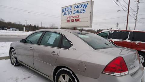 Ride Now Auto Sales Inc Car Dealer In Medina Oh