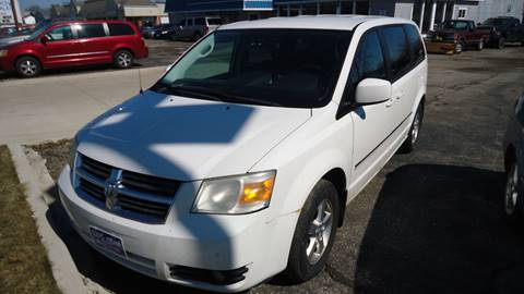 Dodge Grand Caravan For Sale in Medina, OH - RIDE NOW AUTO SALES INC